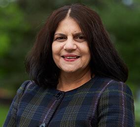 staff leadership - Cynthia Richart