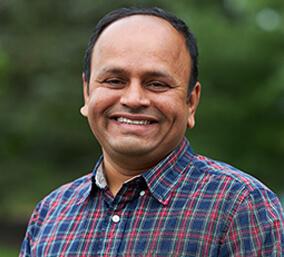 Staff Leadership - Hardik Patel