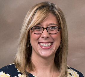 Staff Leadership - Pamela Getz